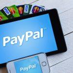 PayPal okostelefon internet marketing fizetés