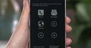 SMS kampány mobiltelefonon