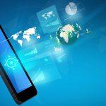 Mobilinternet okostelefon üzenet